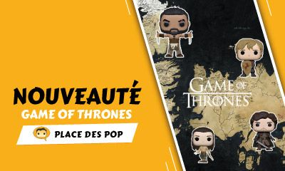Funko Pop Game Of Thrones Iron Anniversary 2021