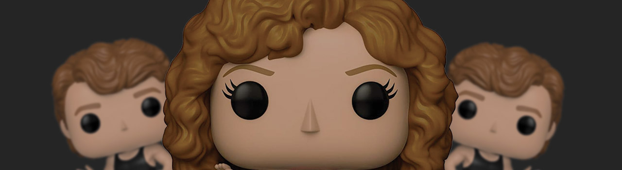 Achat Figurine Funko Pop Dirty Dancing 697 Johnny pas cher