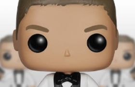 Figurines Funko Pop 21 jump street