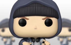 Figurines Funko Pop 8 Mile