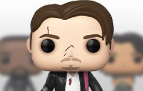 Figurines Funko Pop Altered Carbon