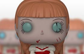 Figurines Funko Pop Annabelle