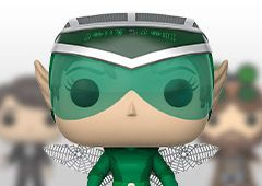 Figurines Funko Pop Artemis Fowl [Disney]