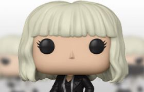 Figurines Funko Pop Atomic Blonde