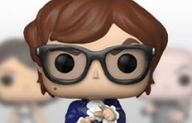 Figurines Funko Pop Austin Powers