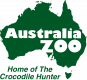 Figurine Funko Pop Australia zoo