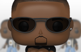 Figurines Funko Pop Bad Boys