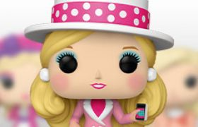 Figurines Funko Pop Barbie