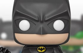 Figurines Funko Pop Batman [DC]
