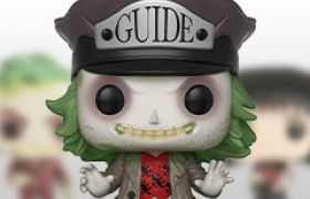 Figurines Funko Pop Beetlejuice