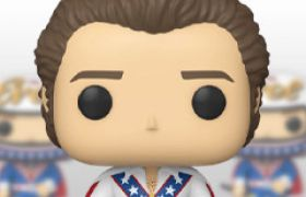 Figurines Funko Pop Being Evel