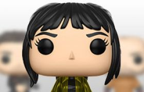 Figurines Funko Pop Blade Runner 2049