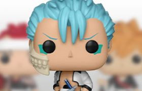 Figurines Funko Pop Bleach