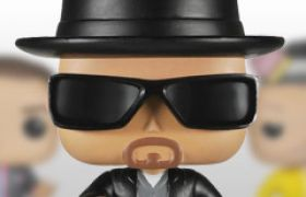 Figurines Funko Pop Breaking Bad