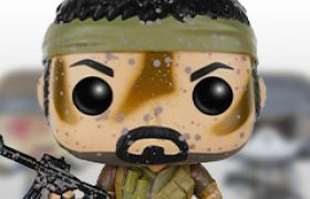 Figurines Funko Pop Call of Duty