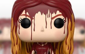 Figurines Funko Pop Carrie au bal du diable
