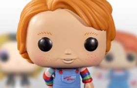 Figurines Funko Pop Chucky