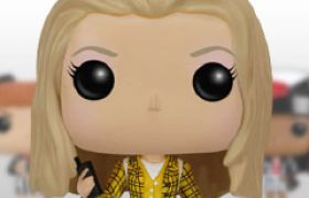 Figurines Funko Pop Clueless