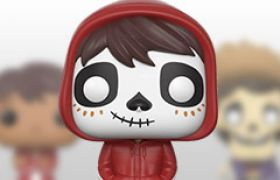 Figurines Funko Pop Coco