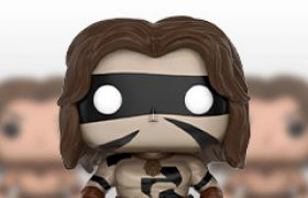Figurines Funko Pop Conan le Barbare