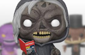 Figurines Funko Pop Creepshow