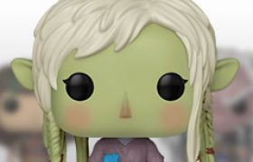 Figurines Funko Pop Dark Crystal