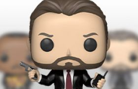 Figurines Funko Pop Die Hard