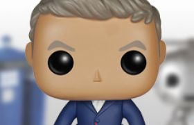 Figurines Funko Pop Doctor Who