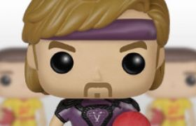 Figurines Funko Pop Dodgeball ! Même pas mal !