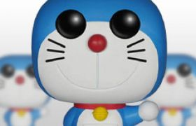 Figurines Funko Pop Doraemon
