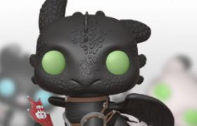 Figurines Funko Pop Dragons