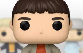 Figurines Funko Pop Dumb et Dumber