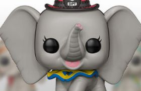 Figurines Funko Pop Dumbo 2019 [Disney]