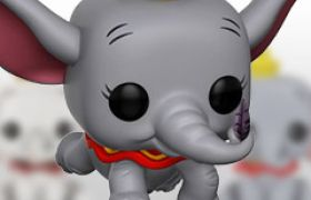 Figurines Funko Pop Dumbo [Disney]