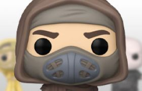Figurines Funko Pop Dune 2020