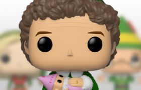 Figurines Funko Pop Elfe
