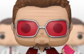 Figurines Funko Pop Fight Club