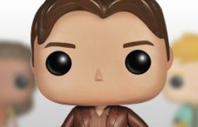 Figurines Funko Pop Firefly