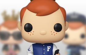 Figurines Funko Pop Freddy Funko