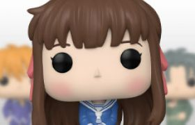 Figurines Funko Pop Fruits Basket
