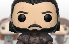 Figurines Funko Pop Game of Thrones