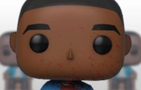 Figurines Funko Pop Get Out