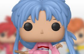 Figurines Funko Pop Ghost Files Yu Yu Hakusho