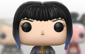 Figurines Funko Pop Ghost in the Shell