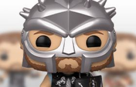 Figurines Funko Pop Gladiator