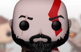 Figurines Funko Pop God of War