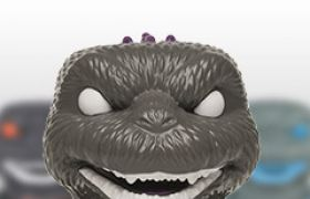 Figurines Funko Pop Godzilla