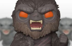 Figurines Funko Pop Godzilla vs Kong