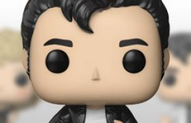 Figurines Funko Pop Grease