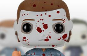 Figurines Funko Pop Halloween